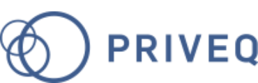 Image of Priveq Company Logo