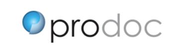 Image of Prodoc Company Logo