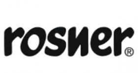 Image of rosner GmbH & Co. Avangardistische Mode Company Logo
