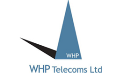 Image of WHP Telecoms Company Logo