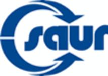 Image of Saur International Company Logo