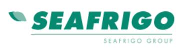 Image of Seafrigo Company Logo