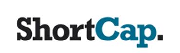 Image of ShortCap Company Logo