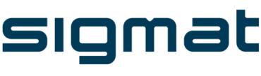 Image of Sigmat Company Logo