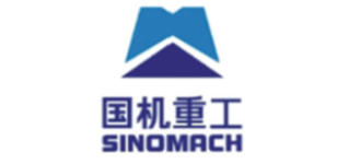 Image of Sinomach Group Company Logo
