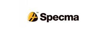 Image of Specma Company Logo