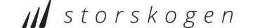 Image of Storskogen Company Logo