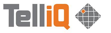 Image of TelliQ Company Logo