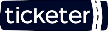 Image of Ticketer Company Logo
