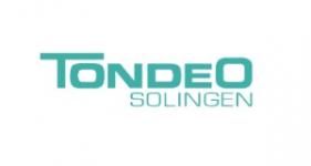 Image of Tondeo Werk GmbH Company Logo