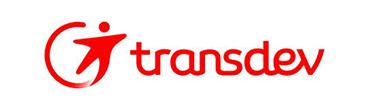 Image of Transdev Company Logo