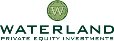 Image of Waterland Private Equity Company Logo