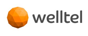 Image of Welltel Company Logo